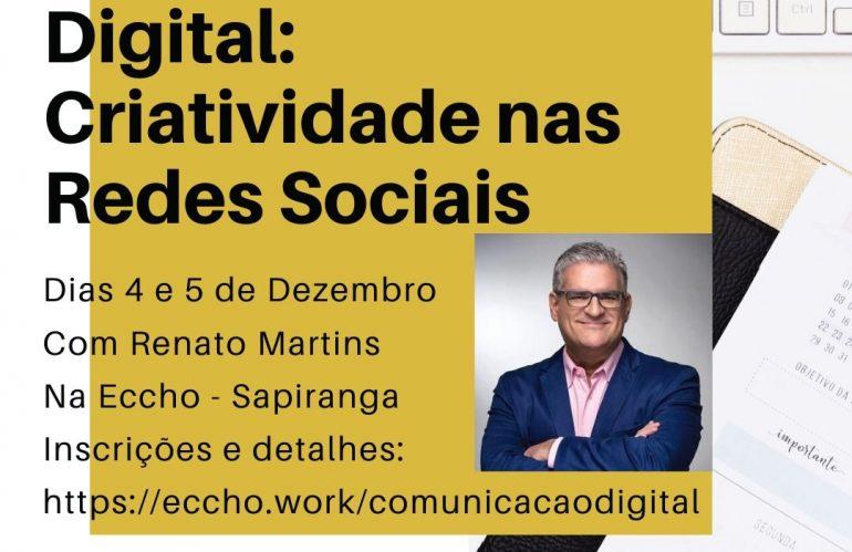 Curso: Comunicação Digital