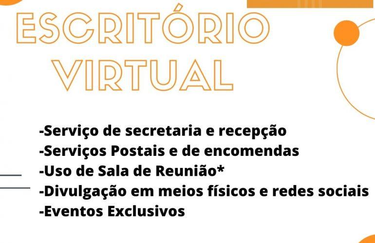 Escritório Virtual