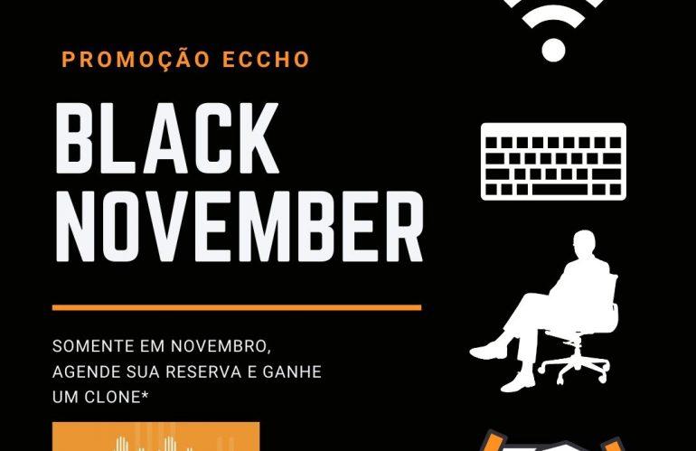 Black November!!