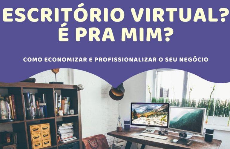 Escritório Virtual é pra mim?