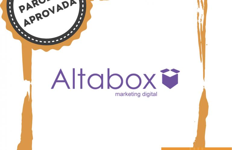 Parceria Altabox